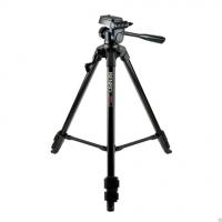 Benro T-600 EX алюминиевый штатив с головой для фото- и видеосъемки