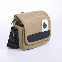 Fotokvant BBN-02 Sand сумка для фотоаппарата песочная
