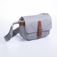 Fotokvant BSN-06 Grey сумка для фотоаппарата цвета серый