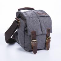 Fotokvant BSN-07 Light grey сумка для фотоаппарата цвета светло серый