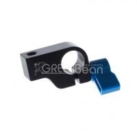GreenBean CLP-1/4 зажим для стандартного рига