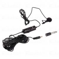 GreenBean GB-VM02D петличный микрофон