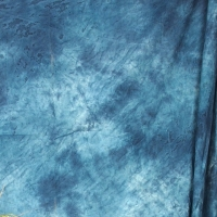 Grifon W-069 фон пятнистый синий с белым 2,7х5 м