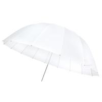 Lumifor LUSL-18016 ULTRA зонт на просвет полупрозрачный 180 см 16 спиц
