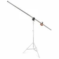 Rekam 10-1116 сборная штанга для установки на стойку Rekam 10-1000/1000W высотой 248 см (нагрузка до