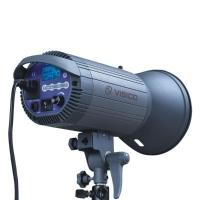 Visico VС-600HHLR импульсный осветитель 600 Дж