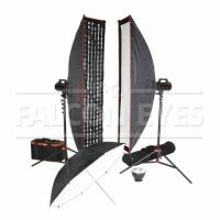 Falcon Eyes Sprinter 2300-SBU Kit комплект импульсного света