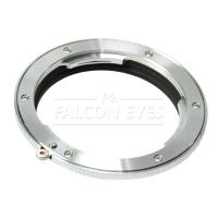 Falcon Eyes переходное кольцо Leika R на EOS
