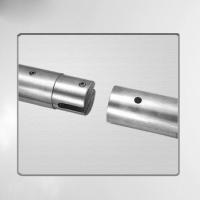 Kupo Aluminum tube For Papar Roll Dia 50mm/Length 275 cm алюминиевая трубка для установки рулонов бу