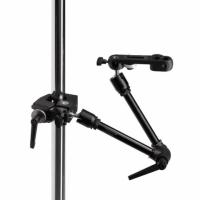 Kupo KCP101CB MAX ARM  w/Camera Bracket кронштейн с держателем для камеры