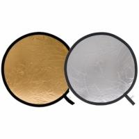 Lastolite LR4834 отражатель серебряный/золотой 120 см