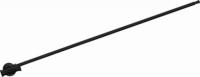 KUPO 40'' Extension Grip Arm with Baby Hex Pin BLACK кронштейн-удлинитель