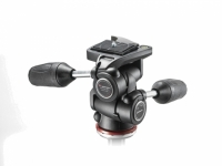 Manfrotto MH804-3W головка для штатива
