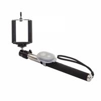 Rekam Беспроводной монопод для селфи SelfiPod S-450B (черный, с пультом управления)