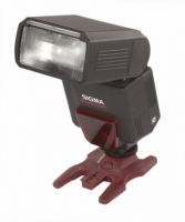 Sigma EF 610 DG SUPER EO-ETTL2 вспышка для Canon