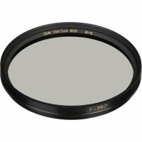 B+W (44843) F-Pro S03 MRC 72 мм Pol-Сirc циркулярный поляризационный фильтр для объектива