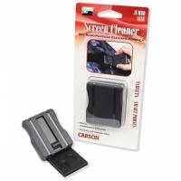 Carson CS-60 устройство для чистки ноутбуков и планшетов 37x37