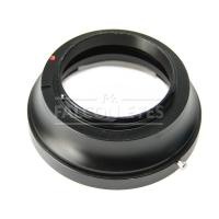 Falcon Eyes переходное кольцо Pentax 645 на Canon EOS
