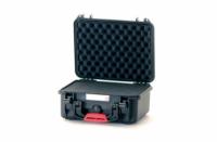 HPRC2300C жесткий кейс 335x289x155 мм с наполнителем черный