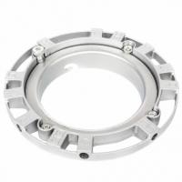 Lumifor LAR-EL кольцо софтбокса для Elinchrom