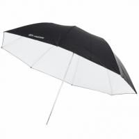 Lumifor LUHG-91 ULTRA зонт на отражение белый 91 см