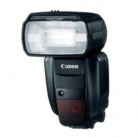 Canon Speedlite 600 EX RT накамерная вспышка для фотокамер системы Canon