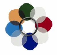 Manfrotto MLFILTERCLS классические гелевые фильтры для приборов Lumie