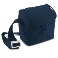 Manfrotto MB SV-SB-10BI AMICA 10 Shoulder сумка для фотоаппарата синяя