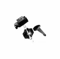 Kupo Versatile Swivel Adapter With Camera Plateform/Quick Relese универсальный шарнирный адаптер