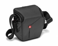 Manfrotto NX-H-IGY сумка-кобура для фотоаппарата NX I серая