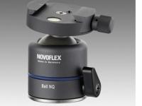 Novoflex BALL NQ шаровая быстросъемная  голова с пузырьковым уровнем