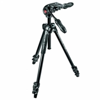 Manfrotto MK290LTA3-3W Light штатив для фотокамеры и 3D-головка