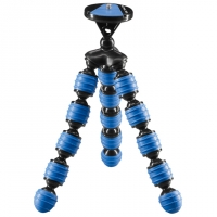 Cullmann ALPHA 350 Blue настольный штатив синий