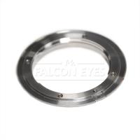Falcon Eyes переходное кольцо Nikon F на Canon EOS