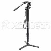GrenBean HDV Elite 317 монопод для видеосъемки