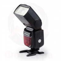 Grifon TTL V860N накамерная вспышка для фотокамер системы Nikon