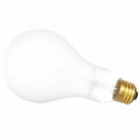 Lumifor LLB-500W E27 лампа галогенная 500 Вт для MACRO