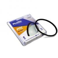 Phottix Pro-Grade PM-C Ultra Slim 1 мм UV (40316) УФ-фильтр с многослойным покрытием 72 мм