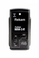 Rekam RD50-2.4T радиотрансмиттер 5 групп по 10 каналов