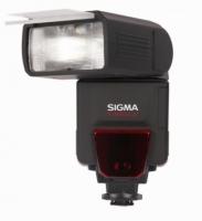 Sigma EF 610 DG ST EO-ETTL2 вспышка для Canon