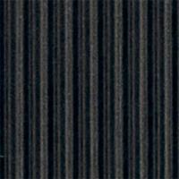 Ella Bella COROBUFF BLACK (11301) фон бумажный гофрированный черный 120x250 см