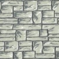 Ella Bella COROBUFF FLAGSTONE (12530) фон бумажный объемный булыжник 120х380 см