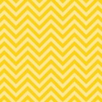 Ella Bella PHOTO BACKDROP CHEVRON YELLOW (2513) фон бумажный желтый шеврон 120х365 см