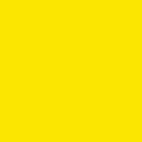 Superior 1236 SUNFLOWER фон пластиковый 1,0х1,3 м матовый цвет желтый