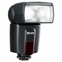 Nissin Di600N вспышка для фотокамер Nikon i-TTL