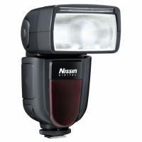 Nissin Di700AC вспышка для фотокамер Canon E-TTL/ E-TTL II