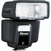 Nissin i40 Nikon вспышка для фотокамер Nikon i-TTL II