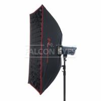 Falcon Eyes SBQ-75150 BW софтбокс жаропрочный с сотами