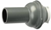 Rekam RF-5006 узкоугольная насадка с сотовым фильтром  с байонетом типа Bowens