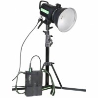 Phottix Indra 500 TTL (306) студийный моноблок с аккумулятором